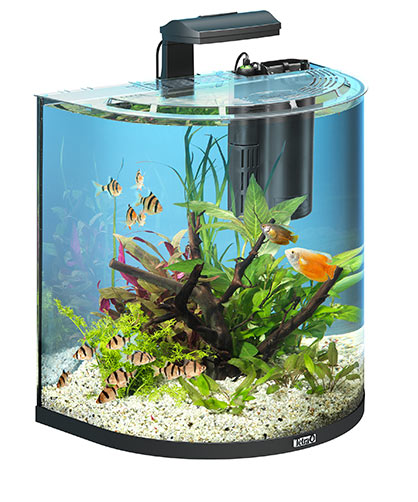 Tetra AquaArt Explorer 60 Litre Tropical Aquarium