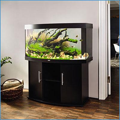 Juwel Aquarium Range Vision 260Black