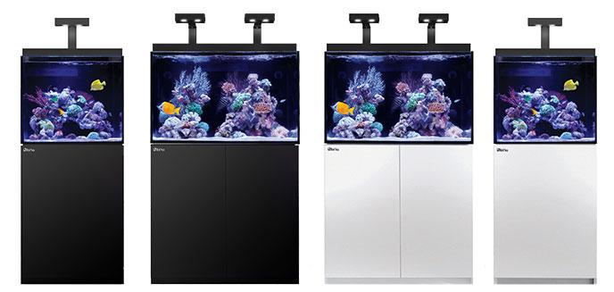 Red Sea Max E Series Aquariums
