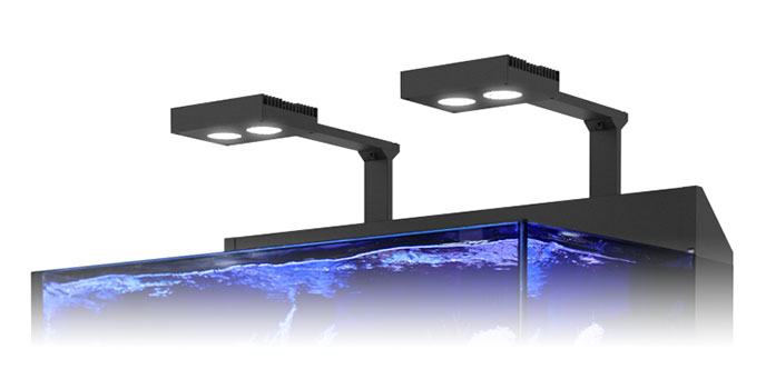 red sea e-series aqua illumination lighting