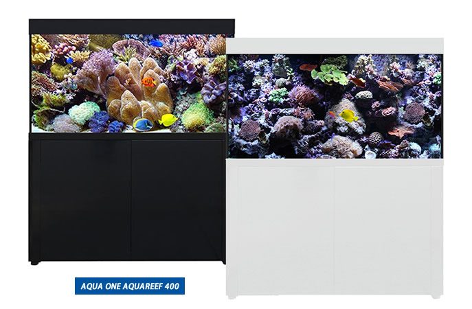 Aqua One AquaReef Aquariums