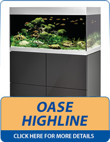 Oase HighLine Aquariums