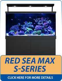 RED SEA MAX S SERIES