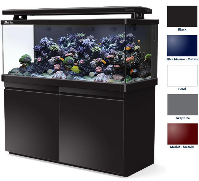 red sea max fish tanks muslim heritage. Black Bedroom Furniture Sets. Home Design Ideas