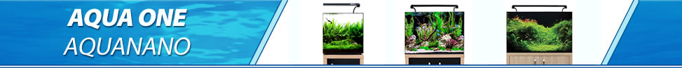 Aqua One AquaNano Aquariums