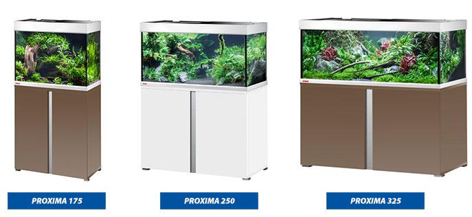 aquahome eheim proxima aquariums. Black Bedroom Furniture Sets. Home Design Ideas