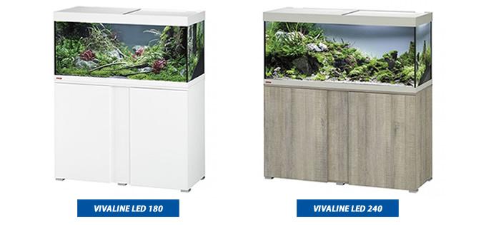 Aquahome Eheim Vivaline Aquariums